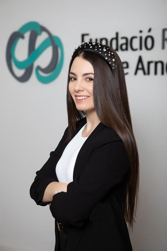 Editorial Núria Arnó