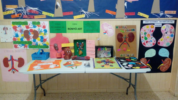 Exposició Escola 2020